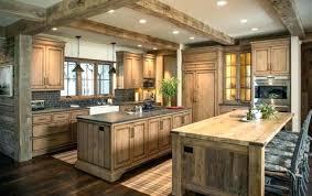 ilot cuisine bois massif cuisine en bois massif magnetoffoninfo cuisine en bois massif ilot