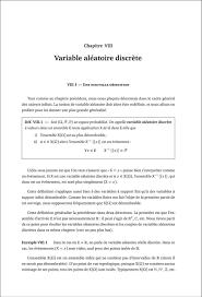 Tout De Meme Definition - probabilités pour la prépa cours et 353 exercices corrigés mpsi