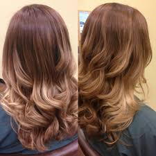 older women baylage highlights creative ideas of balayage hair colour for modest women 2