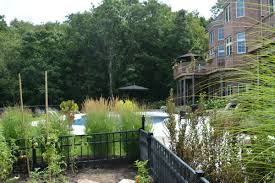 pool patio landscape design u0026 installation in north barrington il