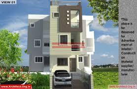 exterior view mr shekhar jamaliya indore mp bungalow design architect org in