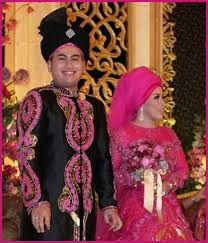 wedding dress indo sub wedding dress indonesia