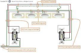 simple light switch wiring diagram dolgular com