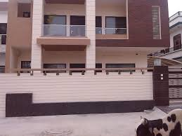 front wall design of indian house e2 80 93 and planning houses