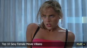 top 10 female movie villains video dailymotion