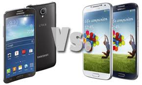 samsung galaxy round vs galaxy s4 what u0027s the difference pocket