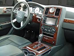 Chrysler 300 Interior Accessories Amazon Com Chrysler 300 300c Hemi W Navigation Touring Interior