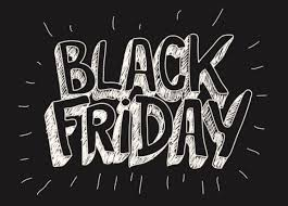consumerism has a religious day called black friday townpress