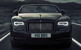 rolls royce logo drawing new rolls royce dawn has black badge attitude iol motoring