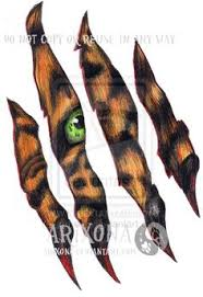 tiger scratch 2 by maineac92 on deviantart is as