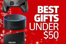 best gifts under 50