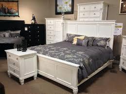 ashley prentice bedroom set prentice bedroom set ashley furniture in white w panel bed by