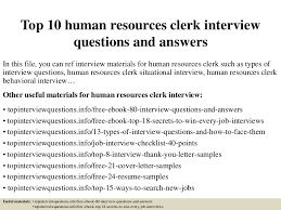 cover letter human resources department