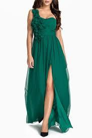 dress prom emerald green vert bouteille vestidos robe prom