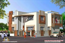 5 small low cost attractive gujarat house design new plans in