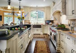 Traditional Kitchen - popular kitchen styles of 2015 the traditional kitchen painterati