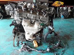 nissan sentra jdm cars 03 06 nissan sentra 1 8l dohc 4 cylinder engine jdm qg18de qg18