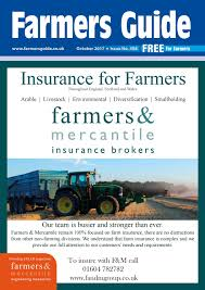 farmers guide october 2017 by farmers guide issuu