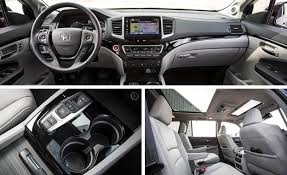 Honda Pilot Interior Photos Honda Pilot 2018 Price Interior Top Speed Sound System Engine