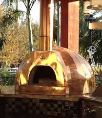 How To Build A Pizza Oven In Your Backyard Guide To Wood Burning Pizza Ovens And Fornos