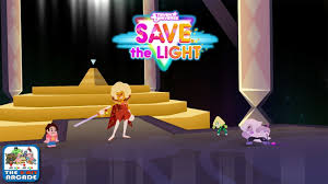 save the light game steven universe save the light hessonite takes out steven his