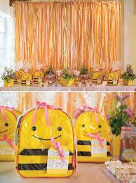 bumblebee party supplies secret garden bumblebee birthday party birthdays and