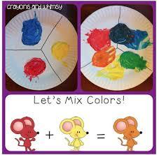 8 best mouse paint images on pinterest book activities colours
