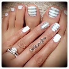best 25 toe nail designs ideas on pinterest pedicure nail