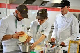 cours de cuisine herault actualités agde l école internationale de cuisine et de