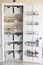 kitchen pantry closet organization ideas kitchen pantry closet organizers best 25 organized ideas on
