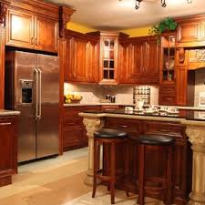 high quality solid wood kitchen cabinets panda kitchen and bath shop cabinets countertops vanities