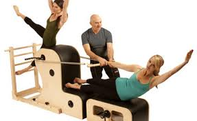 Pilates Chair Exercises Avalon Arm Chair Chairs Store Balanced Body