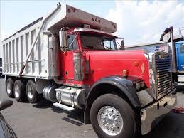 freightliner dump truck freightliner tri axle aluminum dump truck for sale 10515