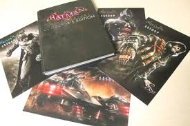beat u201carkham knight u201d in style with the arkham knight collector u0027s