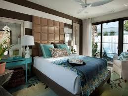 hgtv bedroom decorating ideas brown and turquoise bedroom hgtv master bedrooms gallery master