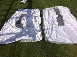trailer tent sleeping pods in goole east yorkshire gumtree