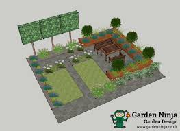where to start with garden design garden ninja ltd garden design