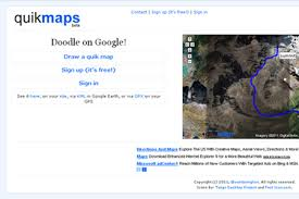useful free tools for creating a map online blueblots com