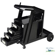 welding cabinet with drawers universal welder cabinet organizer mobile cart 4 drawer plasma