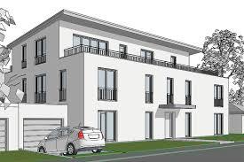Mehrfamilienhaus Planungsbüro Radloff Neubau Mehrfamilienhaus In Trudering