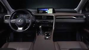 new lexus nx 2016 interior 1280x720 wallpapers page 9