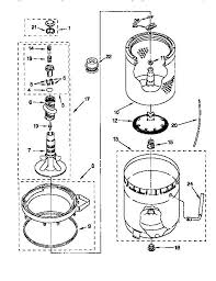 direct drive washer not spinning appliance aid