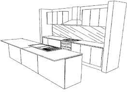 Kitchen Design Sketch Find Kitchen Designers You Can Trust Mytrustedexpert Com