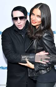 marilyn manson marilyn manson photos pictures of marilyn manson getty images