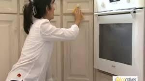peinture resine pour meuble de cuisine peinture meuble tendance cuisine vidéo dailymotion