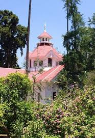 Cottage Los Angeles by Queen Anne Cottage Picture Of Los Angeles County Arboretum