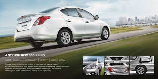 nissan almera rear bumper price 2016 nissan almera boasts of tweaked design specs and lower