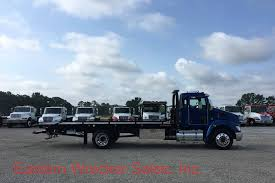 buy used kenworth 2018 kenworth t270 with jerr dan 22 u0027 steel 6 ton low profile car