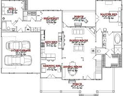 country style house plan 4 beds 3 00 baths 2039 sqft 17 1017