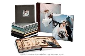 designer photo albums designer album